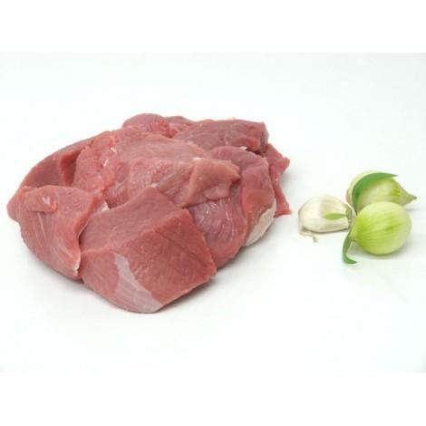 Blanquette de veau sans os