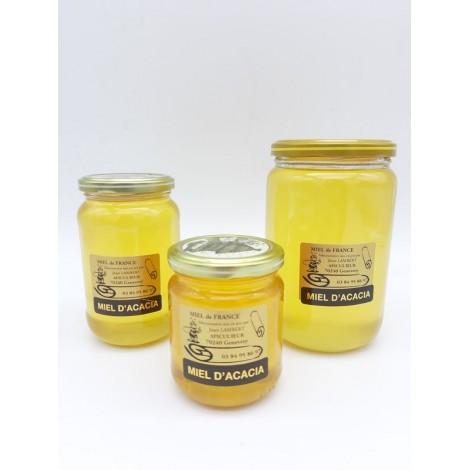 Miel d'Acacia 500 gr