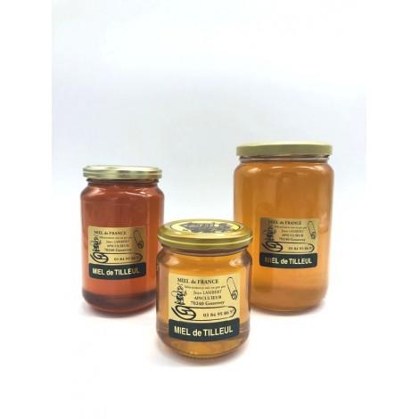 Miel de Tilleul 500 gr