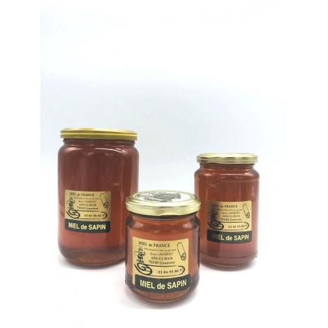 Miel de Sapin 500 gr