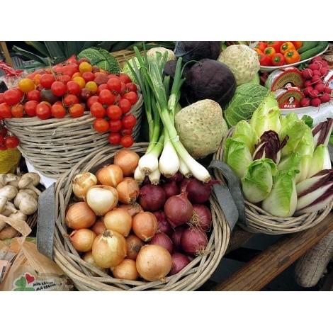 Panier Familial de légumes...