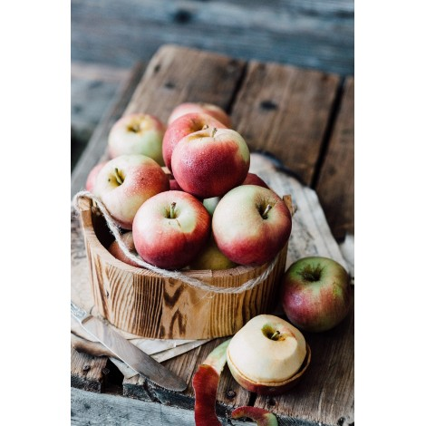 Mélange de pommes  au kg