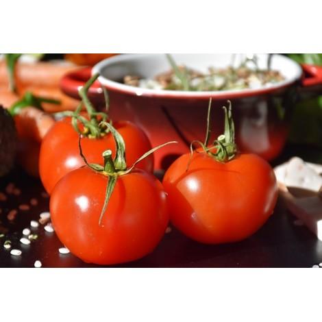 Tomates Rondes au kg