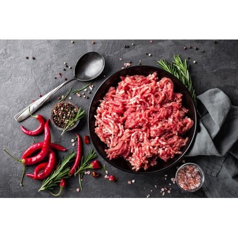 Viande Hachée pur Bœuf au kg