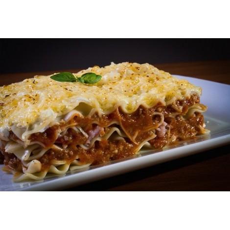 Lasagnes 1.2 kg