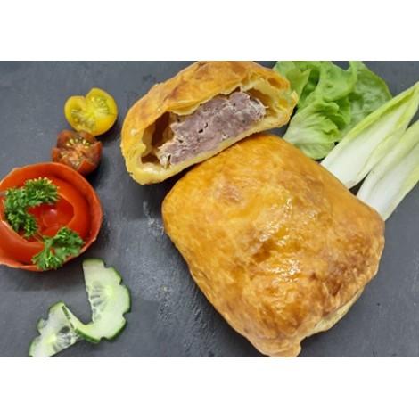 Pâté Lorrain (Porc)