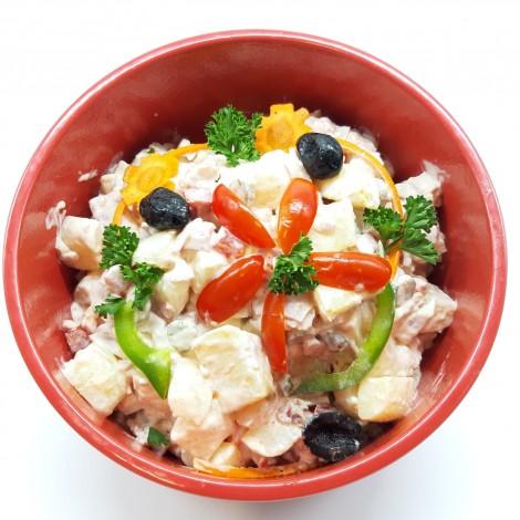 Salade de piémontaise