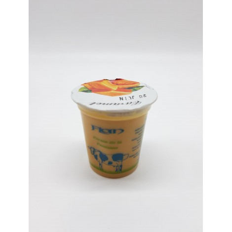 Flan 125 gr Caramel
