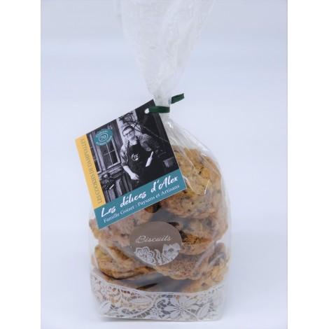Les Cookies de Dampvalley BIO